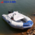 Hider Heavy Duty Inflatable Rubber Boat with Outboard Motor