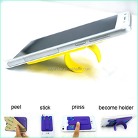 Fashional&High Quality Silicone Name Card Case for Phone with Cheap Price