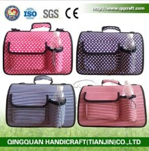QQ Petbed Factory New Designer Small Soft Pet Carrier