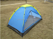 4 person Family Camping Tent Dome tent Single Layer Tent -CT82