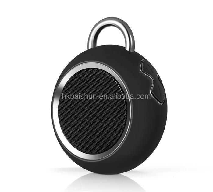 HOT sale Portable Active portable bt speaker new products 2018 innovative product