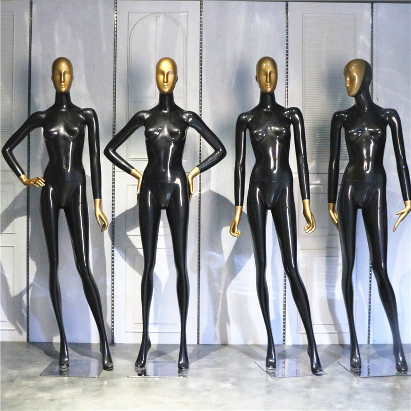 High Quality Full Body Child Mannequins For Window Display Wholesale