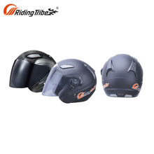 Riding Tribe China Supplier Abs Funny Waterproof Radio Motorcycle Bmc Helmet Vintage