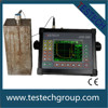 UFD350 Defectometer 0-10000mm, automated gain, IP65, UT, NDT, portable ultrasonic weld test equipment testing