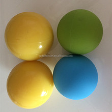 Toy Ball High Bouncing Rubber Ball for sale 63mm