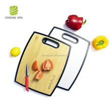 2018 High Quality PP and Bamboo cutting board