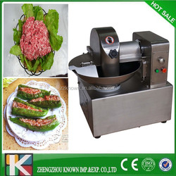 High quality multifunctional electric mini food chopper with low energy consumption