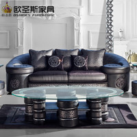 royal sofa,luxury livingroom furniture ,arab style sofa,classic fabric sofa OCS-F19B