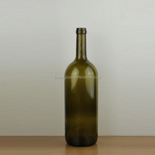empty 1.5L glass wine bottle 1500ml antique green red wine bottle alibaba china #1027