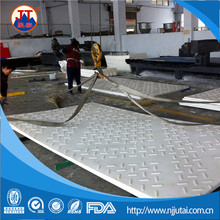 Ground Protection Mat/HDPE Road mats/temporary roadways