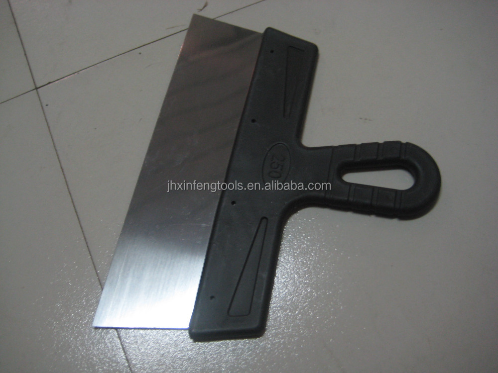 blade scraper knives stainless putty knife scraper mirrored wallpaper
