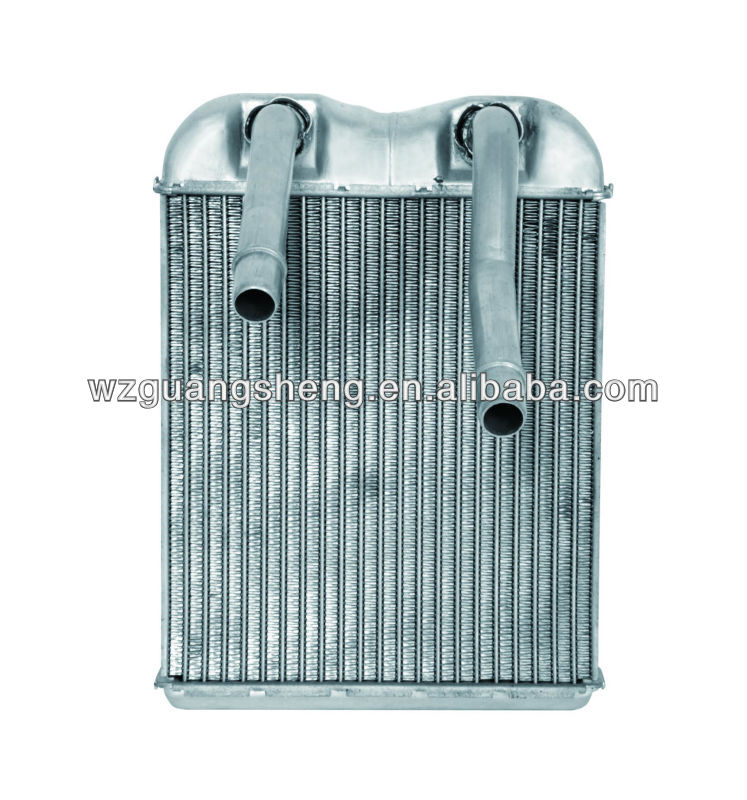 gmc sierra 1500 heater core for gmc sierra 1500 heater radiator for OEM:52473322 for spi:93050