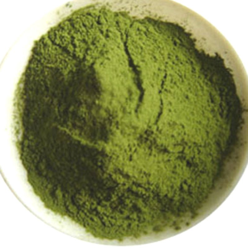Organic Wheat Grass Powder/ Health Green Drink Powder - Certified by EU and Nop