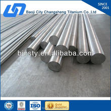 factory price supply nickel titanium alloy manufacture in China