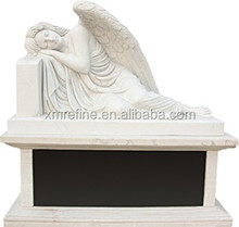 Weeping Angel Cemetery Monuments, gravestone