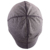 Unisex winter sports cationic fabric lightweight soft running dry fit beanie