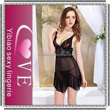 Wholesale 2017 Hot Sex Japan Girl Photo Lingerie Erotic Babydoll Lingerie Sexy