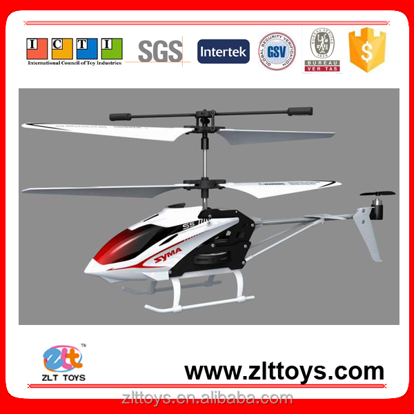 Syma mini rc helicopter 3.5CH infrared remote control rc helicopter