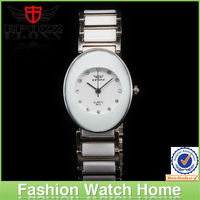 Newest brand EPOZZ ceramic swiss made watch custom made watches
