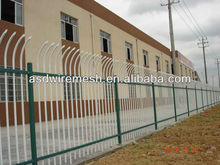 galvanized steel deer fence/Stainless Steel Assemble Fence