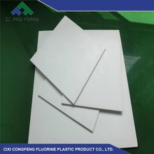 virgin molded ptfe sheet