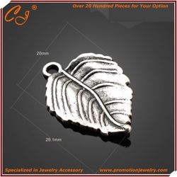 More Than 200 20 Thousands Pet Leaves Pendant Leaf Charm Factory