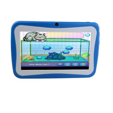 Factory price new model tablets for kids children tablet pc