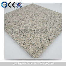 Chinese Hot-sale 600x600mm Diameter Natural Pink Granite Floor Tile