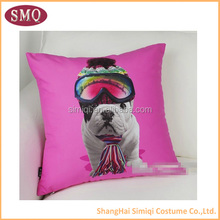 2014 NEW ARRIVAL 100% Cotton Material pillow patent