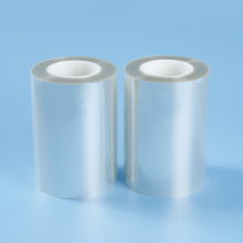 pet plastic film