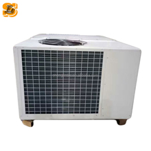 SHENGLIN Air cooled Central hotel use Packaged Rooftop Air Conditioner