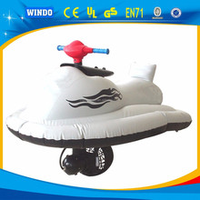water scooter inflatable electric mini jet ski