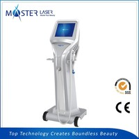 Multi-function accessories of Fractional RF System wrinkle&pigmentation removal&ance treatment&skinl ift equipment