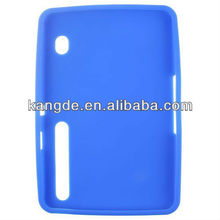 New Silicone Skin Case Cover for Motorola Xoom Tablet