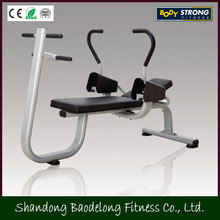 Commercial Abdominal Fitness Machine/ Free Weight Sport Fitness Equipment