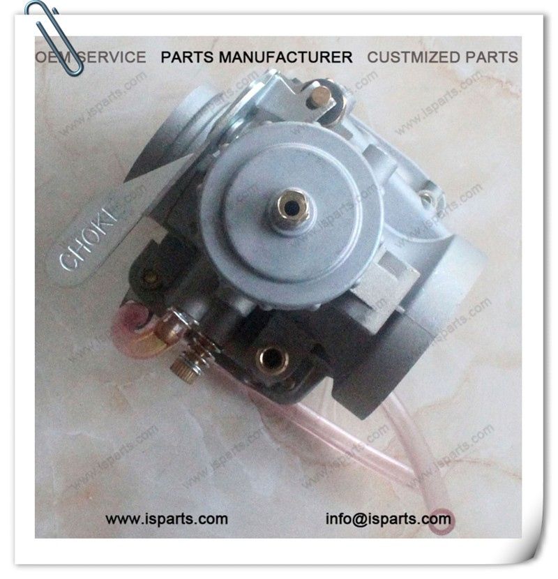 Factory Sell Japanese LY350 Motorcycle Carburetor PZ34J