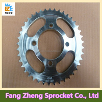 Chinese Motorcycle Accessory Motorcycle Sprocket