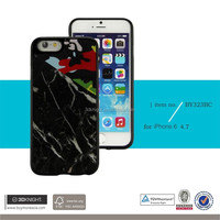 New Product Stone Phone Case Protective for iphone 6 4.7,PC Marble Case Ultra Thin for Apple iphone 6
