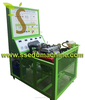 4 Strokes Gasoline Engine Model Training Stand Automobile Training Equipment