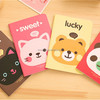 Magista School Material Escolar Kawaii Stationery