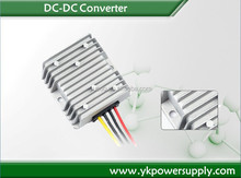 DC DC Boost converter 12V to 24V 5A 120W power supply