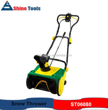GS EMC CE ETL Approved 2000W snow removal equipment