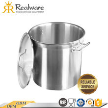 Realware Zhenghua big stock 555 buffet soup pot