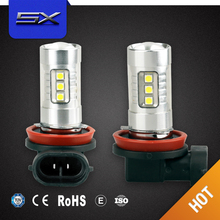 Sunshiny AUTO ACCESSORY HEADLIGHT H1 HALOGEN BULB led replacement 12V 55W FOG LIGHT