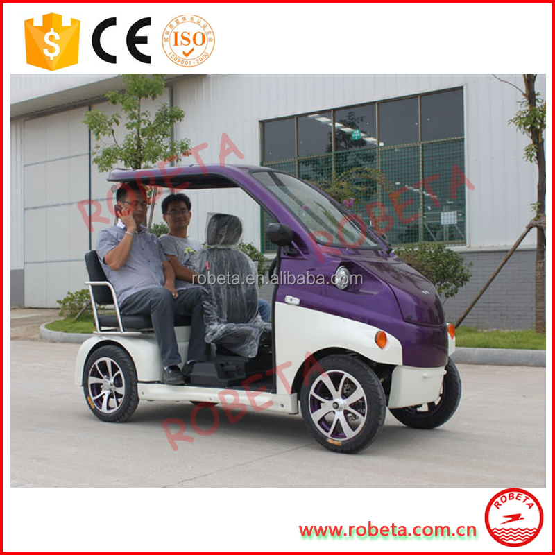 2017 China long range electric car electric car mini electric golf car