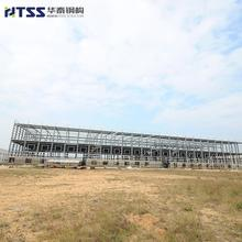 SGS roofs design light structure steel