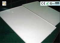 Custom Size LED Light Guide Plate Acrylic Sheet Silk Printing or Laser for LED Light Box/Laptop/TV/Monitors/LED Lighting