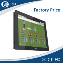 All in One PC 4GB Fanless Touch Screen Industrial Computer 12 INCH