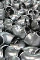 Elbows Malleable Iron Pipe Fittings