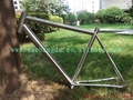 weldless titanium road bike frame weldless road bike frame titanium weldless bike frame